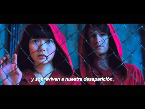 Cloud Atlas: La Red Invisible (2013)