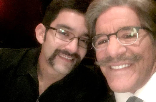 Geraldo Rivera's son accused of biting and choking ex-girlfriend: Report - AOL Entertainment