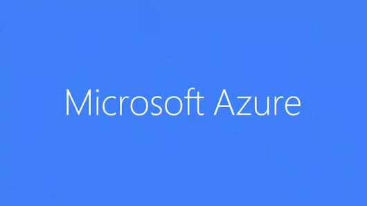 Azure March Announcement