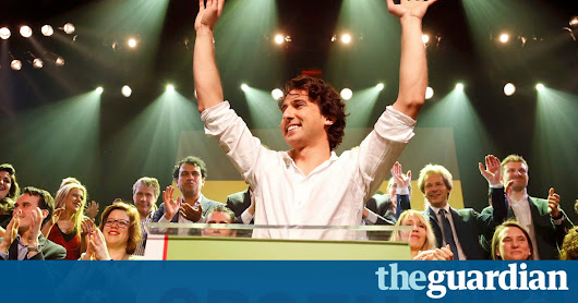 Populism can be stopped, says jubilant Dutch GreenLeft leader | World news | The Guardian