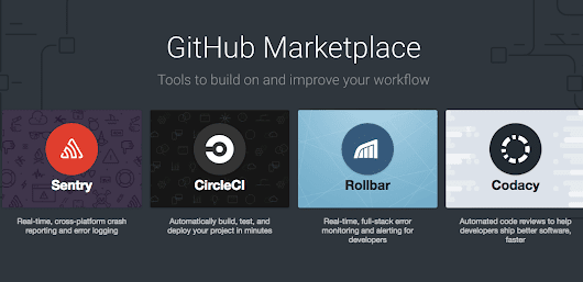 GitHub launches Marketplace to help developers find the tools they need