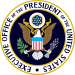 Seal of the Executive Office of the President of the United States 2014.svg