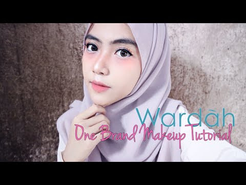 VIDEO : wardah one brand makeup tutorial + first impression | shafira eden - assalamualaikum✨assalamualaikum✨hijab: i'm wearing kirey shawl - silver @shazfaromeesa —————— products : -assalamualaikum✨assalamualaikum✨hijab: i'm wearing kire ...