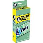 Orbit Sweet Mint Sugarfree Gum - 8 pack