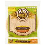 La Tortilla Factory Wrap Multi Grain,13.1 oz (Pack of 14)
