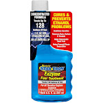 Star Tron New OEM Enzyme Fuel Treatment - Concentrated Gas Formula 8oz, 74-93008