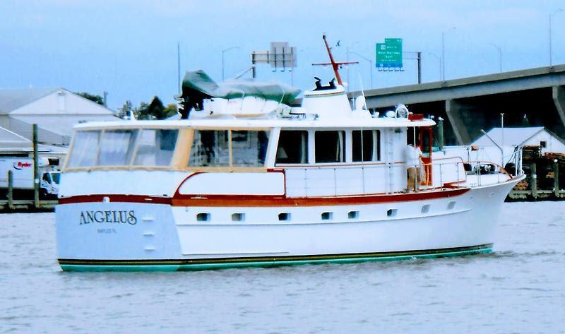 Houseboat For Sale Jacksonville Fl ~ Type Boat