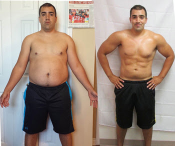How To Burn 30 Pounds Of Pure Fat: Advice From A Body ...