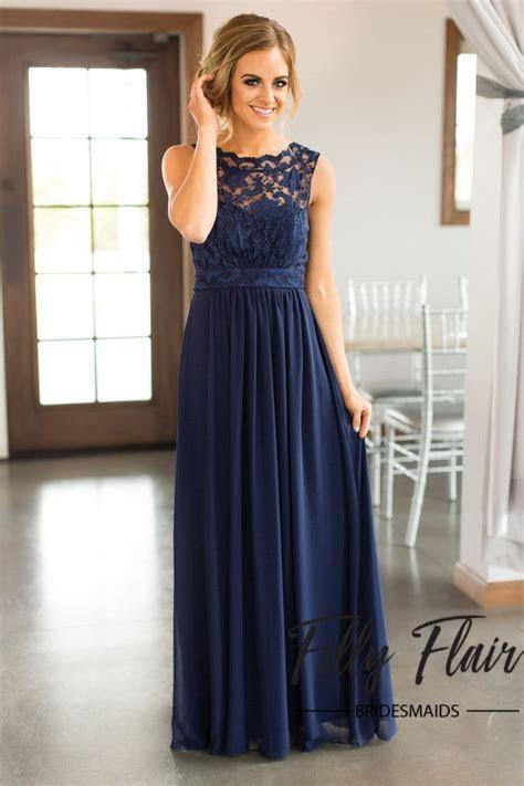 Best 25  Lace bridesmaid dresses ideas on Pinterest