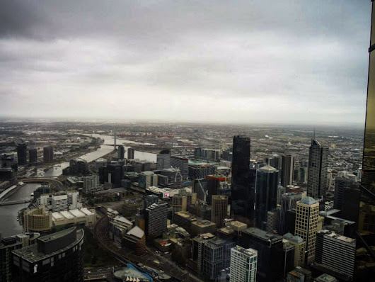 10 Things To Do In Melbourne -