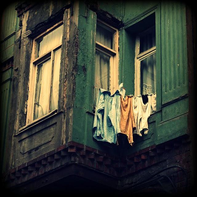 laundry nation III