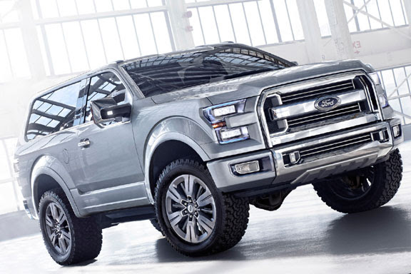 What Trucks Will Come Out In 2015 | 2017 - 2018 Best Cars ...