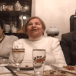 "Three Holocaust Survivors in Latvia Singing ""When You're Smiling"""