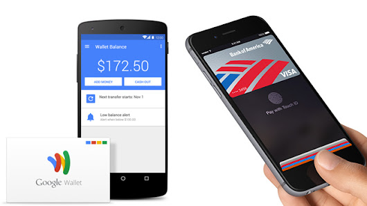 Here's Everything You Need to Know About Mobile Payments