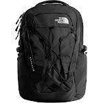 The North Face Borealis Backpack - Women's TNF Black