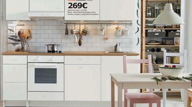 Nouveau Modele Cuisine Ikea 2018