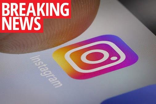 Instagram down! Users in meltdown as social media app crashes. #IGD  https://www.dailystar.co.uk/news...