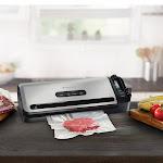 FoodSaver Multi-Use Vacuum Sealing and Food Preservation System