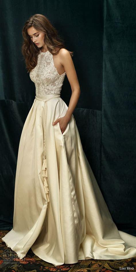 Lihi Hod Bridal 2016 Wedding Dresses   Wedding By You