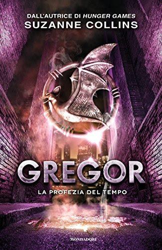 Gregor la profezia del tempo