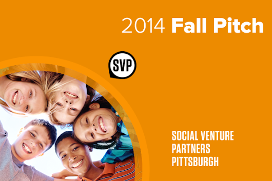 Fall Pitch 2014 Application Deadline