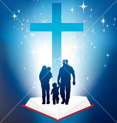 Koleksi 62  Gambar Animasi Keluarga Kristen Bahagia  Gratis