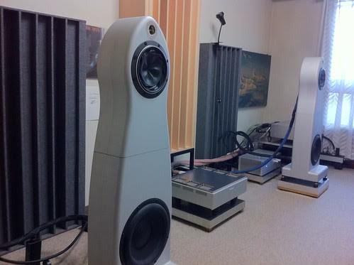 Audio Machina Pure System Mk2