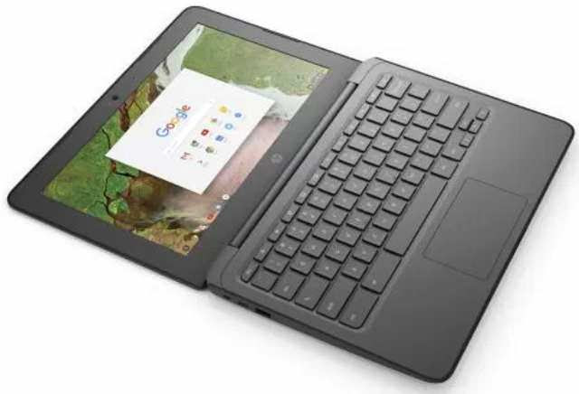 HP Chromebook 11 G6, Chromebook 14 G5 with 7th Gen Intel Chipsets Unveiled