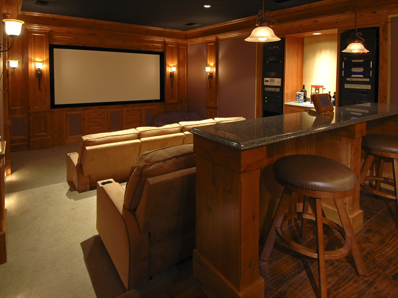 Media Room Seating | Best Of Draws