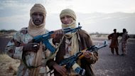 Gadhafi's Mercenaries Spread Guns and Fighting in Africa (ABC News)