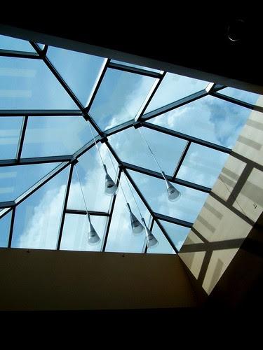 Glass Ceiling-I