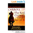 Amazon.com: The Red Cross of Gold:.  Books I & II (Assassin Chronicles) eBook: Brendan Carroll: Kindle Store