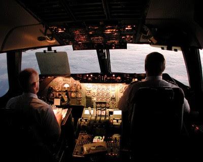 Vários sindicatos do sector da aviação já anunciaram adesão à Greve Geral. Espera-se adesão massiva. Foto de TailspinT, Flickr.
