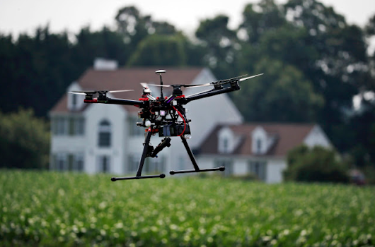 How To Fly A Drone Without Getting Into Legal Troubles