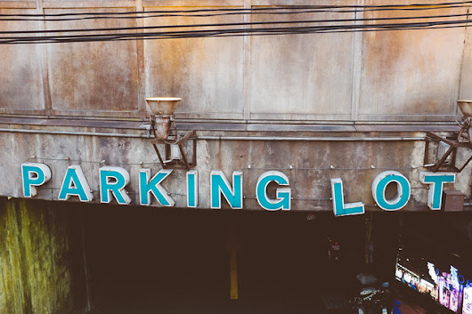 PARKING LOT | Photo714.com