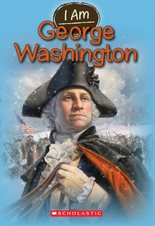 I Am #5: George Washington