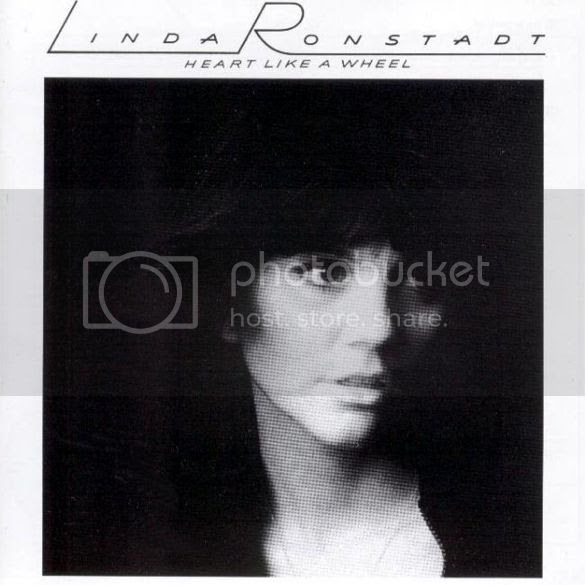 Linde Ronstadt • Heart Like A Wheel