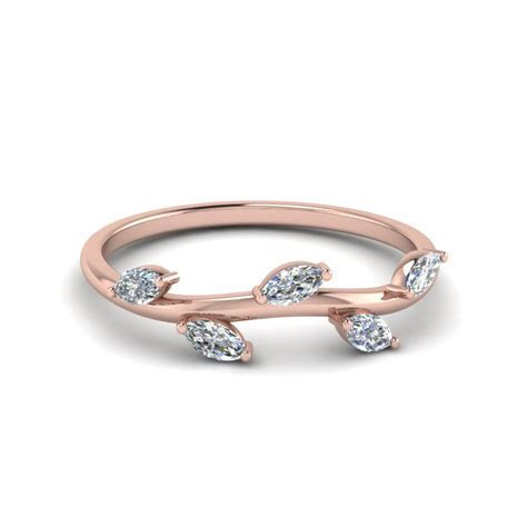 Multicolor Stackable Bead Diamond Anniversary Ring Gifts