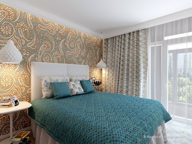 Great classic bedroom decorating ideas | GreenVirals Style