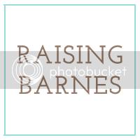 Raising Barnes