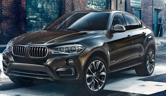 2017 BMW X6 Review Annapolis MD | BMW of Annapolis