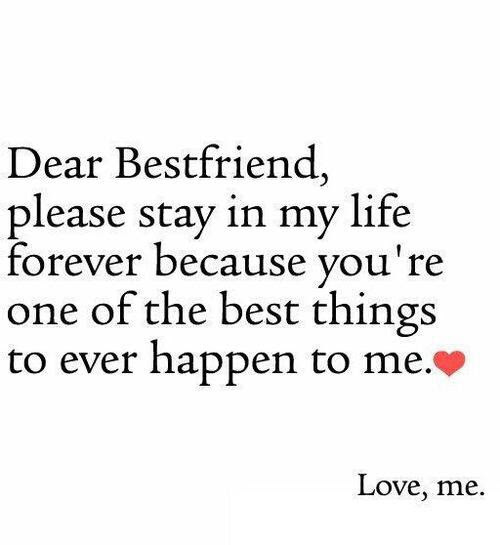 Dear Best Friends Pictures Photos And Images For Facebook Tumblr