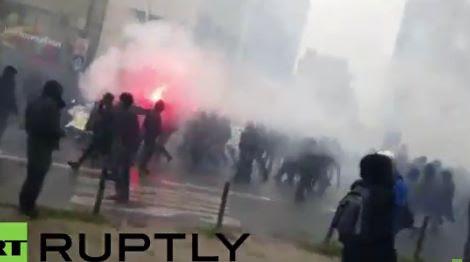 francia-proteste