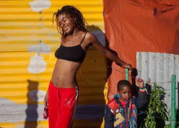 Las nuevas generaciones sudafricanas a través de la lente de Sipho Mpongo