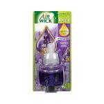 Airwick 6233878297 Lavender and Chamomile Scented Oil Refill, 0.71 Oz