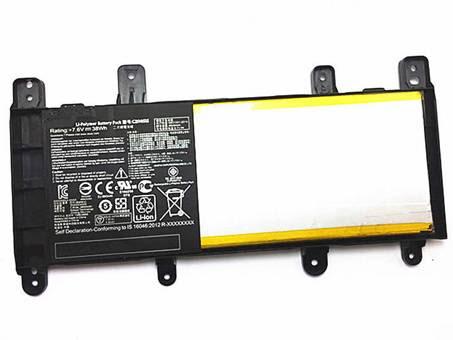 Batería para ASUS C21N1509