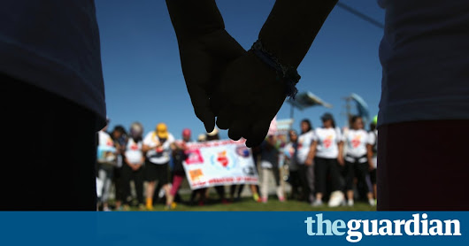 Trump's season of fear: inside the devastation left by immigration raids | US news | The Guardian