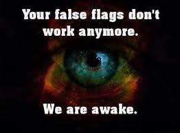 false flag events dont work