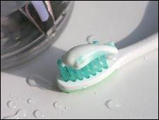 فرشاة أسنان