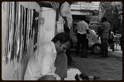 Cobbler Cobbler Mend My Shoes - Shot By Nerjis Asif Shakir Age 2 by firoze shakir photographerno1